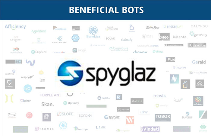 Novarica features Spyglaz in their annual report on InsureTechs
